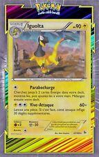 Iguolta Holo Deck Promo - XY02:Etincelles-37/106 - Carte Pokemon Neuve Française