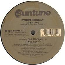 BYRON STINGILY - Sing A Song - Suntune