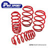 Prosport Lowering Springs 35mm Suspension Audi A4 B6 B7 Saloon 1.6 1.8 2.0