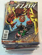 LOT of 100 DC comics~ Legion of Super Heroes, JSA, JLA, Superman, Un-Men, more