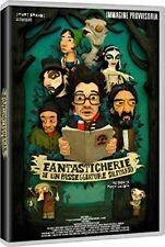 Fantasticherie di Un Passeggiatore Solitario (DVD) NUOVO
