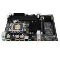 For Intel X58/X79 Mainboard Motherboard LGA2011/1366 Pin DDR3 SATA Gigabit NIC