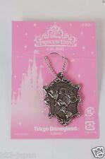 Tokyo Disney Resort PRINCESS Days 2007 Charm Minnie Not For Sale JAPAN TDR