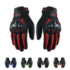 Motorcycle Touch Screen Gloves Outdoor Motocross Mountain Dirt Cycling Gloves