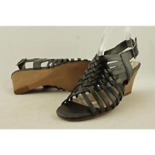 Sandalias y chanclas de mujer Steve Madden de tacón medio (2,5-7,5 cm) Talla 37.5