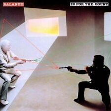 Balance - In For The Count (NEW CD)