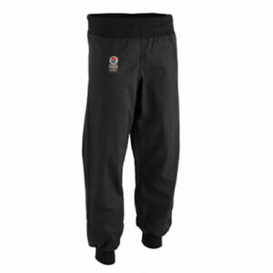 ProForce Martial Arts Kung Fu Pants (Elastic Waist)