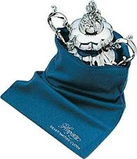"""Hagerty  15"""" x 15"""" Zippered Bag to Prevent Tarnish, Brand New"""