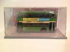43914 Daimler CW Utility Bus Chester Corporation Transport LTD 0002/2800