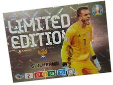 PANINI ADRENALYN XL EURO 2020 LIMITED EDITION GUILHERME