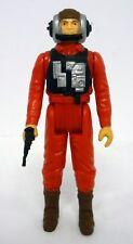 STAR WARS B-WING PILOT Vintage Action Figure COMPLETE C9+ 1984