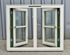 Hardwood Wooden Casement Window Cottage Style - Timber, Bespoke!!!