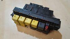 MERCEDESS CLASS W220 S320 SAM CONTROL UNIT A0295450432
