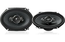 "Pioneer TS-A6886R 700W 5"" x 7"" / 6"" x 8"" 4-Way A-Series Coaxial Car Speakers"