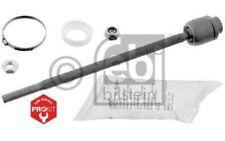 FEBI BILSTEIN Articulación axial, barra de acoplamiento OPEL CORSA 28477