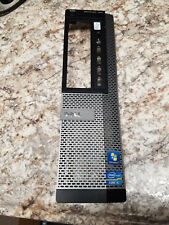 Dell Optiplex 790 Slim Desktop Computer Front Bezel Face Plate