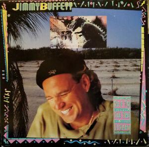 Jimmy Buffett – Off To See The Lizard  lp vinyl