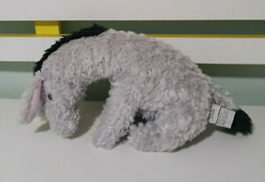 Disney Classic Pooh Eeyore Plush Stuffed Toy by Gund 25CM LONG