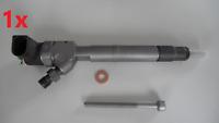 Einspritzdüse A 6130700687 Injektor Mercedes  W163 W903 W638 W638/2 Bosch