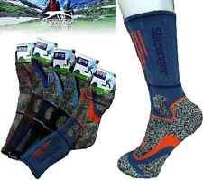 6pairs Mens Slazenger Long Coolmax Socks Hiking, Climbing, Outdoor Sports file