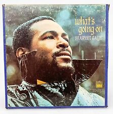 Marvin Gaye What's Going On Reel to Reel Tape 7 1/2 IPS Tamla M 310 Ampex
