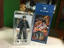 "1999 Medicom Bruce Lee International Version 1/6 Real Action Heroes 12"" w/ Box"