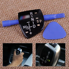 Gear Shift Knob Panel Sticker LHD AT for BMW //M X1 X3 M3 M5 F01 F10 F30 F35 F18
