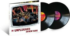 Nirvana - MTV Unplugged In New York [New Vinyl LP] 180 Gram