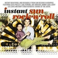 INSTANT SUN ROCK'N'ROLL (NEW SEALED 2CD)