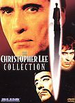 The Christopher Lee Collection (DVD, 2003) - LTD #4 / 7500