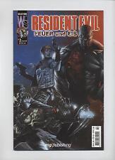 Residente Evil-fuego y hielo # 2-Dell 'Otto-mg Publishing 2001-Top