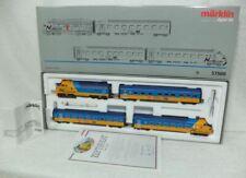 Marklin 37500 NORTHLANDER digitaal SOUND BINNENVERLICHTING SUPER SPECIAAL 4 deli