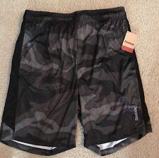 Reebok Rope Climb Shorts Crossfit XL Crossfit MSRP $45