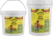 Walkerswood Traditional Jerk Seasoning, 9.25 lb. 4.2 kg., Hot & Spicy Jamaican