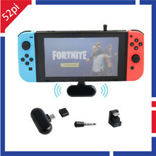 52Pi Gulikit Route+Pro Bluetooth USB Adapter Transceiver for Nintendo Switch