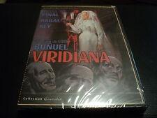 "DVD NEUF ""VIRIDIANA"" Silvia PINAL, Francisco RABAL, Fernando REY / Luis BUNUEL"