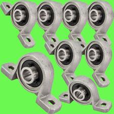 ► 8 Stk KP08 Lagerbock Gehäuselager 8mm Welle CNC 3D Drucker KP Steh Halterung