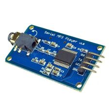 UART Control Serial MP3 Music Player Module For Arduino YX5300 US Seller