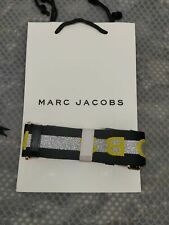 MARC JACOBS Logo Snapshot  Strap -christmas sales