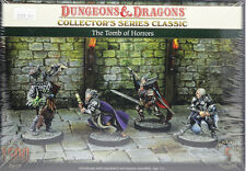 Dungeons & Dragons Collector's Series: Tomb of Horrors New