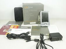 Palm One LifeDrive Mobile Manager