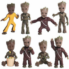 PVC Groot 2002-Now TV, Movie & Video Game Action Figures