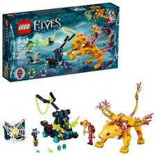 Lego Elves Azaria And The Fire Lion Capture 41192 Released 2018 Nib