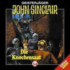 Hörspiele Geisterjäger John Sinclair