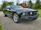 2006 Ford Mustang GT 2006 Ford Mustang GT