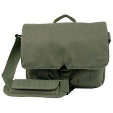 "STM Scout 2 Bolso de Hombro para Laptop Apple Macbook Air 11"" 11 pulgadas Oliva RRP £ 40"