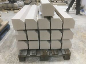 cast stone String Course