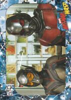 2018 Upper Deck Marvel Ant-Man and the Wasp Card #31 Ant-Man & The Wasp
