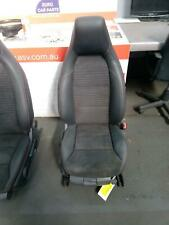 MERCEDES CLA CLASS RIGHT / DRIVERS FRONT SEAT  W117 10/13-