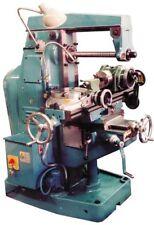Machining Centers & Milling Machines